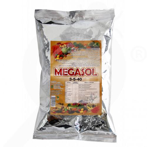 bg rosier fertilizer megasol 3 5 40 1 kg - 0, small