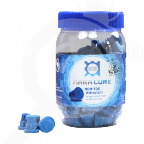 bg futura trap nara lure vanilla - 1, small
