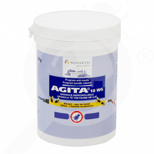 bg novartis insecticide agita wg 10 100 g - 0, small