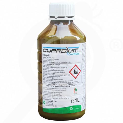 bg nufarm fungicid cuproxat flowable 1 litru - 1, small