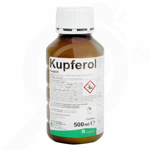 bg nufarm fungicid kupferol 500 ml - 1, small