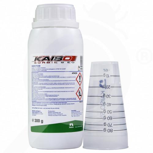 bg nufarm insecticid agro kaiso sorbie 5 wg 300 g - 1, small