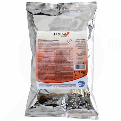 bg oxon insecticid agro trika expert 1 kg - 1, small