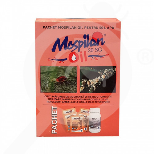 bg summit agro insecticide crop mospilan oil 20 sg 50 - 0, small