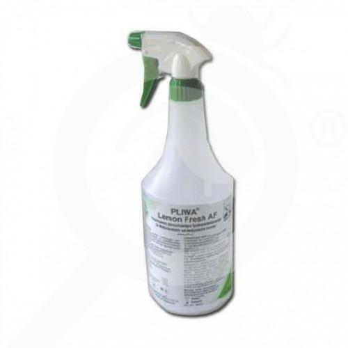 bg pliwa disinfectant lemon fresh af - 0, small