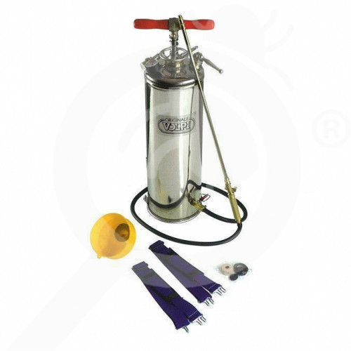 bg volpi sprayer fogger prix inox - 0, small