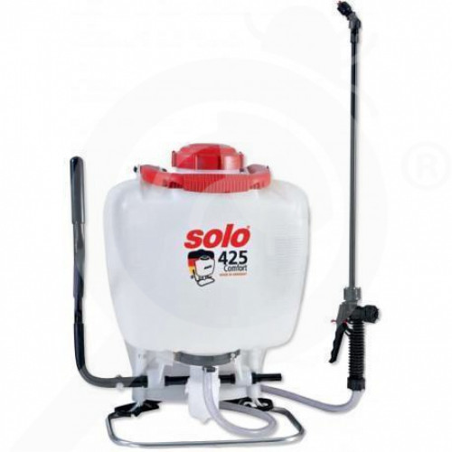 bg solo pruskachka i generator 425 comfort - 10, small