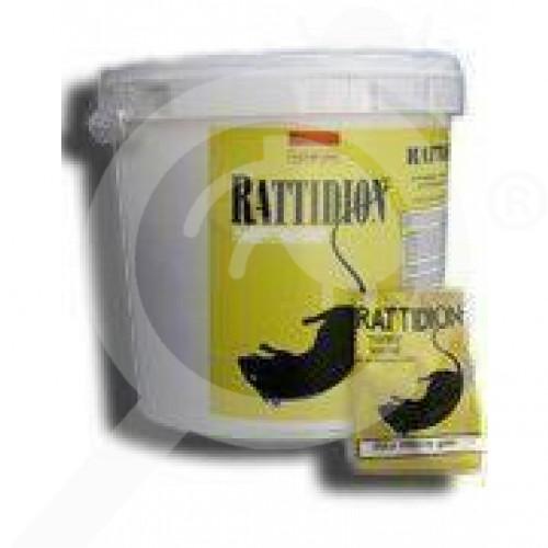 bg industrial chemica rodenticide ratidion esca fresca 1 p - 0, small