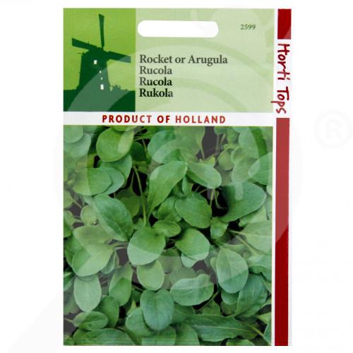 bg pieterpikzonen seed arugula 5 g - 1, small