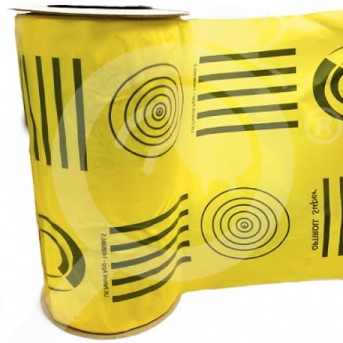 bg russell ipm trap optiroll super yellow - 2, small