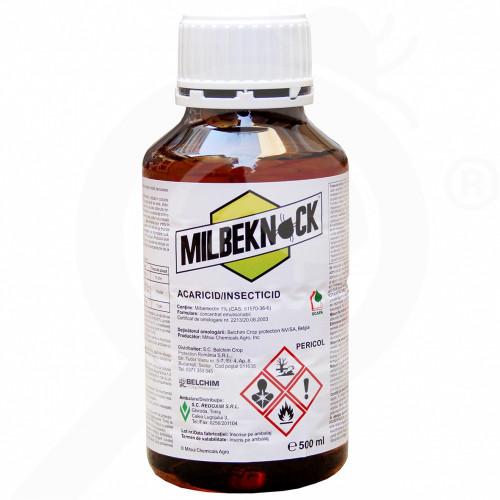bg sankyo agro acaricid milbeknock ec 500 ml - 1, small