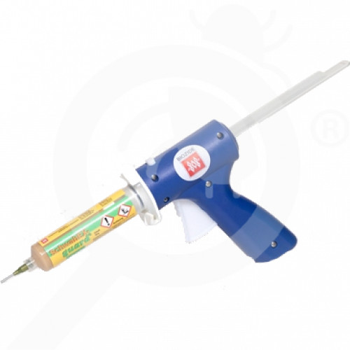 bg frowein 808 gel application gun schwabex press - 1, small