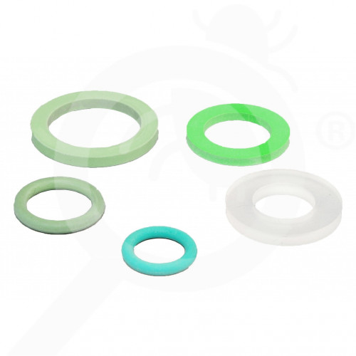 bg birchmeier accessory spray matic 20 s gasket set - 0, small