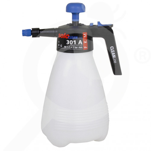 bg solo sprayer fogger 301 a cleaner - 0, small