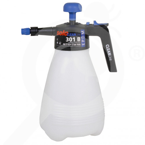 bg solo sprayer fogger 301 b cleaner - 0, small