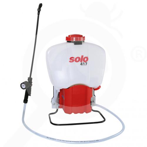 bg solo pruskachka i generator 417 - 3, small