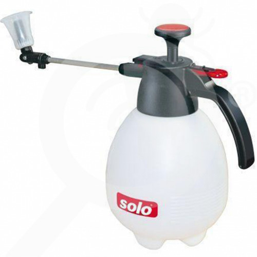 bg solo sprayer fogger 402 - 6, small