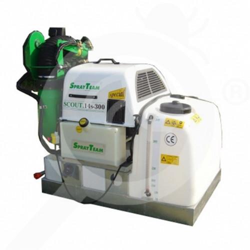 bg spray team sprayer fogger scout line - 4, small