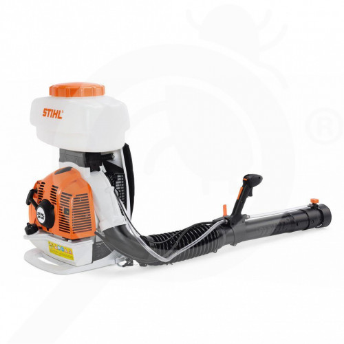 bg stihl sprayer fogger sr 450 - 2, small