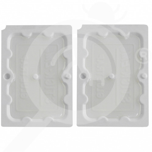 bg jt eaton adhesive plate stick em rat and mouse size 4x3 - 1, small