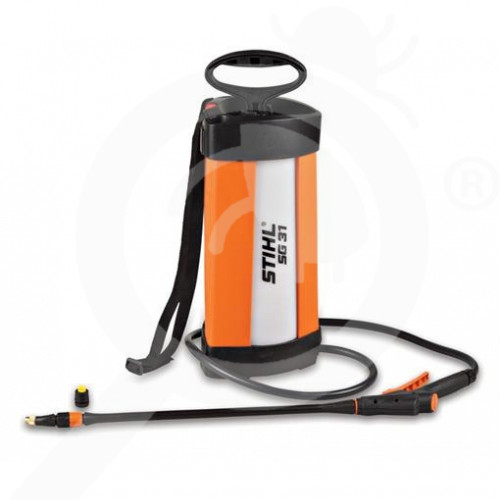 bg stihl sprayer fogger sg 31 - 1, small