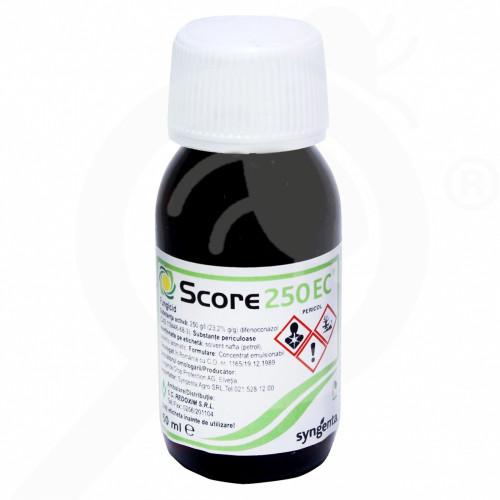 bg syngenta fungicid score 250 ec 50 ml - 1, small