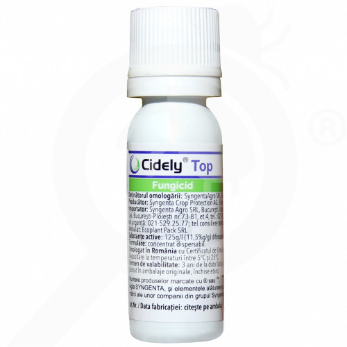 bg syngenta fungicid cidely top 10 ml - 1, small