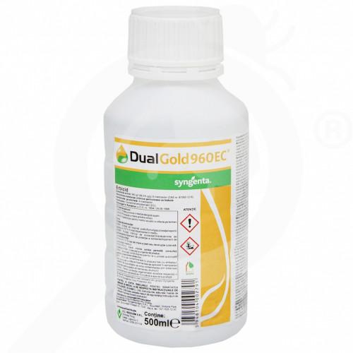 syngenta erbicid dual gold 960 ec 500 ml - 1, small
