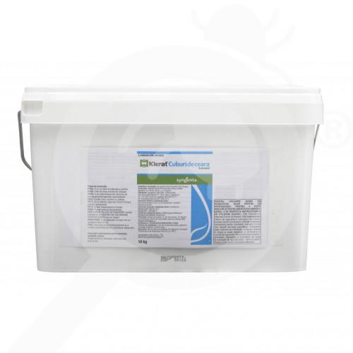 bg syngenta rodenticide klerat waxblocks 5 kg - 1, small