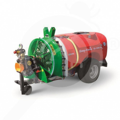 bg tifone sprayer fogger easy vario - 0, small