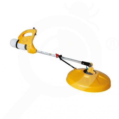 bg volpi sprayer fogger micronizer hood m3000 - 1, small