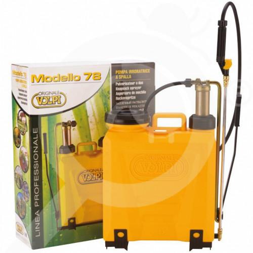 bg volpi sprayer fogger uni 15 copper pump - 0, small