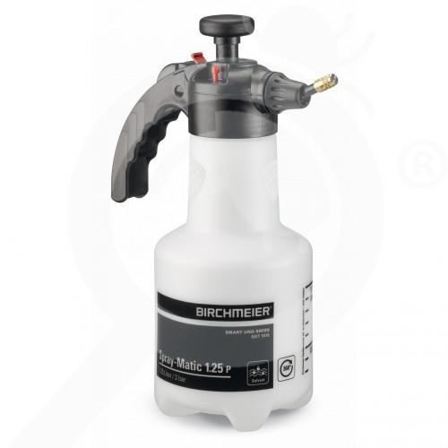 bg birchmeier sprayer spray matic 1 25 p 360 - 1