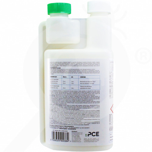 bg ghilotina insecticide i56 cimetrol 500 ml - 1