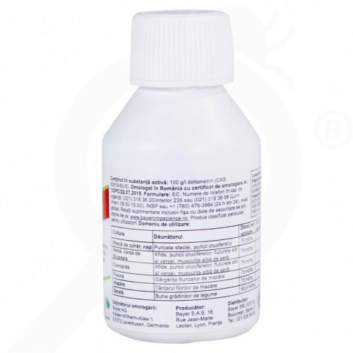 bg bayer insecticid agro decis expert 100 ec 100 ml - 1