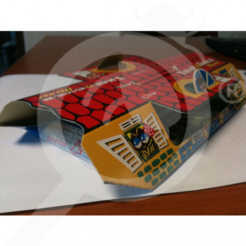 bg earth chemical co ltd trap trap a roach set of 5 - 6