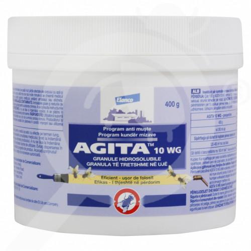 bg novartis insecticide agita wg 10 400 g - 0
