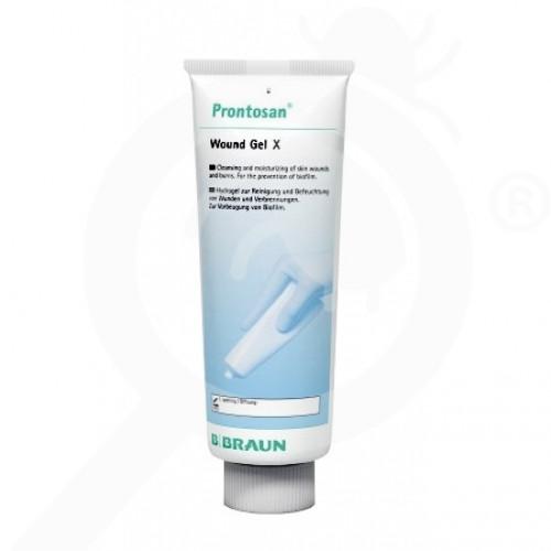 bg b braun disinfectant prontosan gel x 250 g - 4