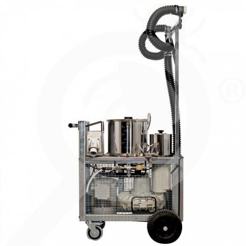 bg igeba sprayer fogger u 40 hd e - 2