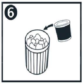 Dobol Fumigator user's instructions 6